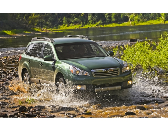 Photo subaru suv 5