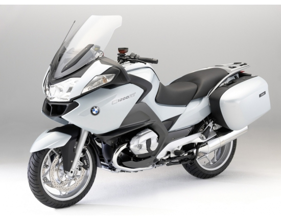 Photo bmw r1200rt