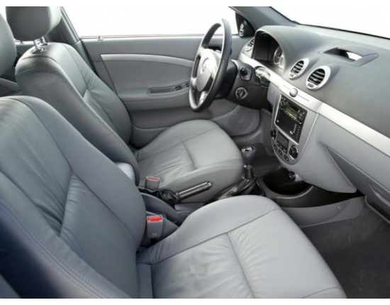 Фото chevrolet lacetti hatchback 3