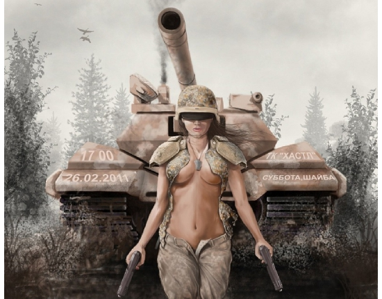 �������� world of tanks �� ������� ���� 1280�1024 ������� 2