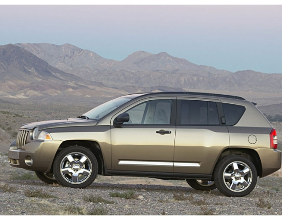 Photo of jeep compass 2