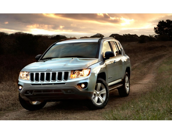 Photo of jeep compass 4