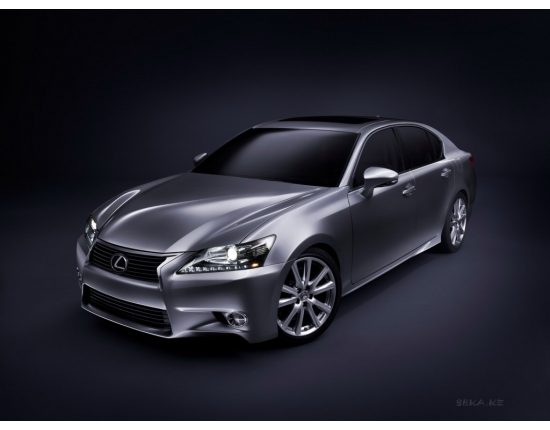 Photo lexus 2013