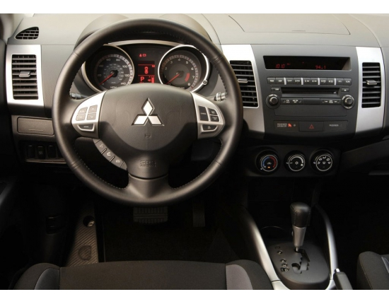 Photo for mitsubishi outlander 2008 4