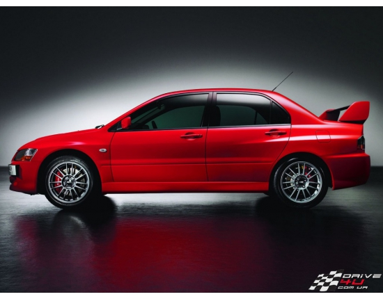 Фото mitsubishi evolution 9 3