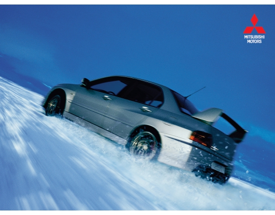 Фото mitsubishi evolution 9 5