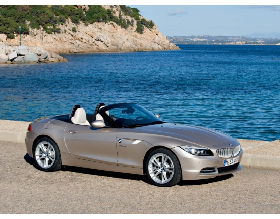 Image of bmw z4