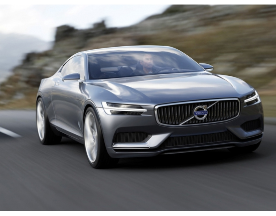 Volvo photo gallery