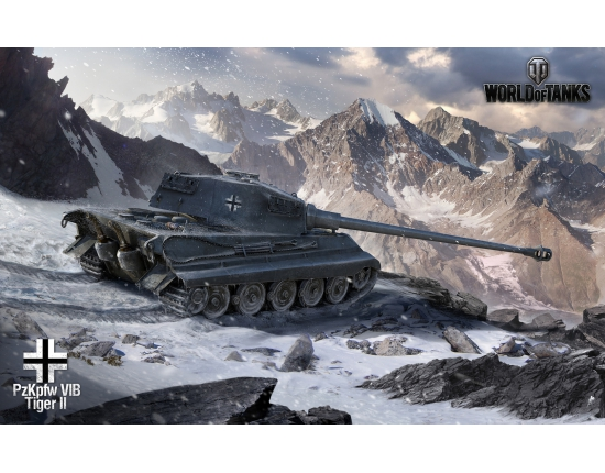 Картинки world of tanks 1680x1050 3