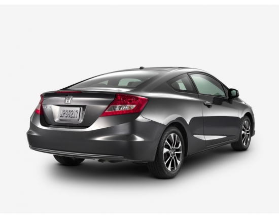 Honda civic 2015 фото 4