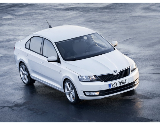 Photo volkswagen skoda 2