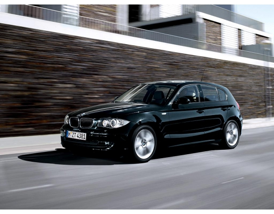 Photo of bmw 1 series 5