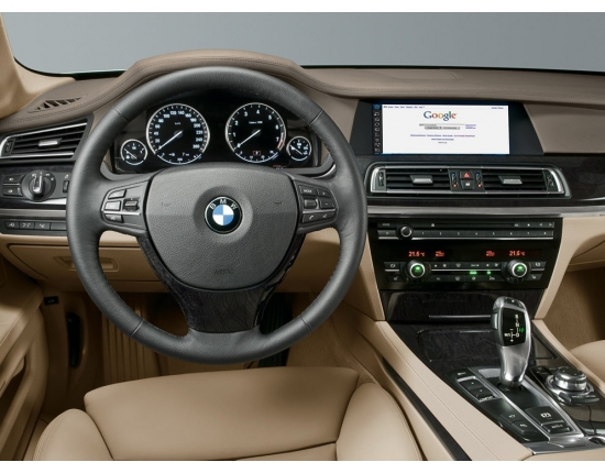 Photo of bmw 7 series 2