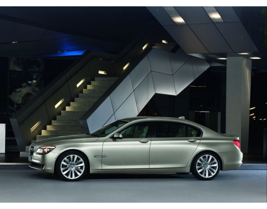 Photo of bmw 7 series 5