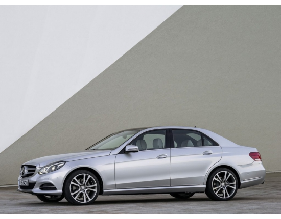 Photo de mercedes classe e 5