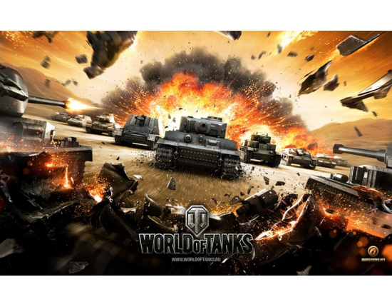 Картинки world of tanks в группу linux 1