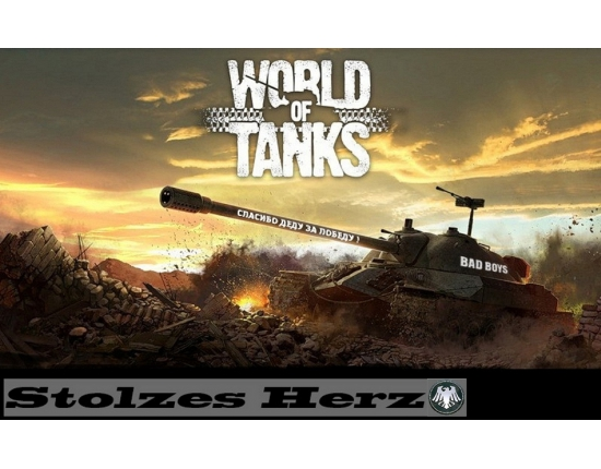 Картинки world of tanks в группу linux 4