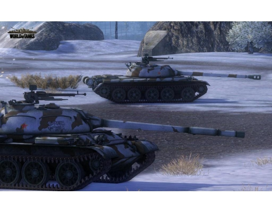�������� world of tanks nc 31
