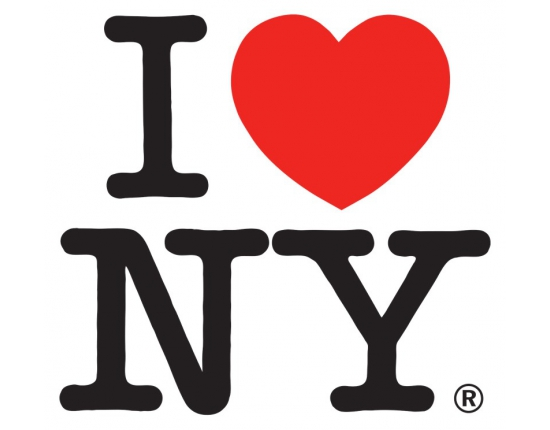 Картинки i love you ny 1