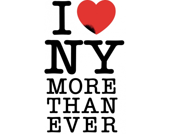 Картинки i love you ny 5