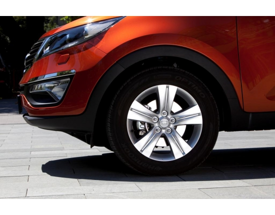 Photo de kia sportage 1