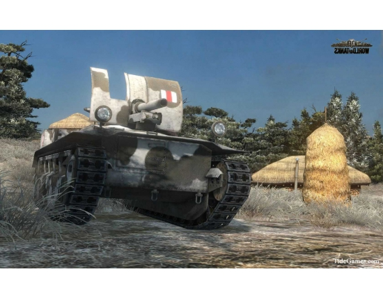 �������� world of tanks ��������� � ��� �����������