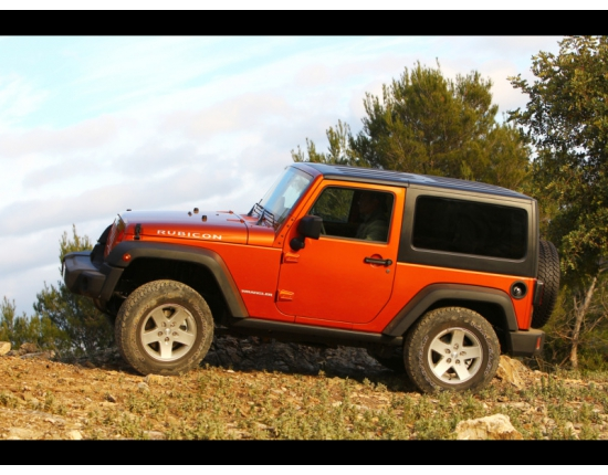 Photo jeep wrangler 2012 4