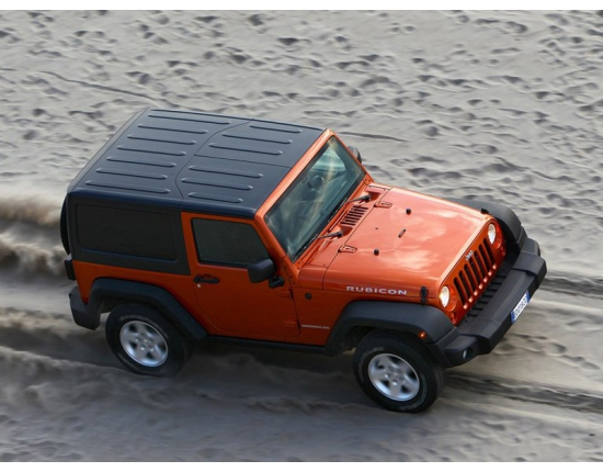 Photo jeep wrangler 2012 5