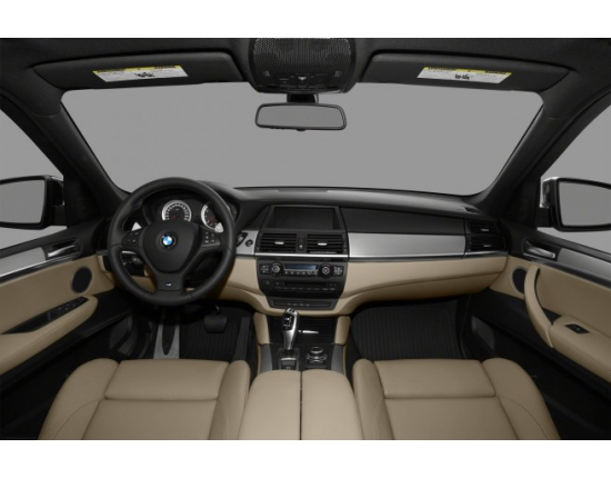 Photo interieur bmw x5 7 places 1