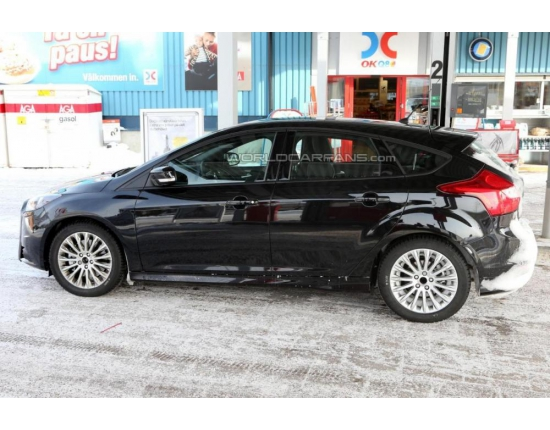 Ford focus 3 2015 фото