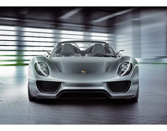 Photo of porsche car