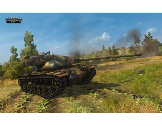 Картинки world of tanks т-54 3