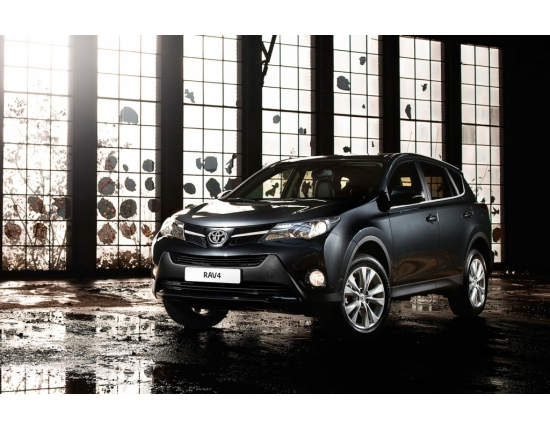 Photo de toyota rav4