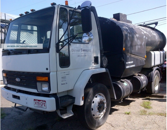 Photo ford 7000 4