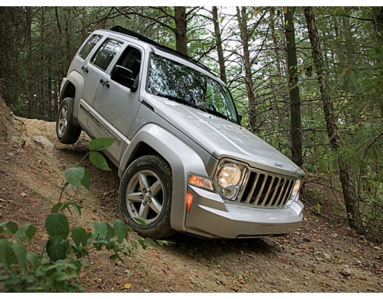 Photo 2010 jeep liberty 5