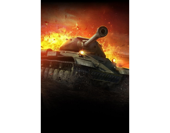 Картинки world of tanks 480 800 ис7