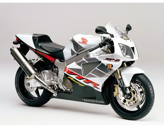 Photo honda bike 4