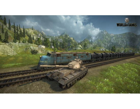 Картинки world of tanks fv215b 4