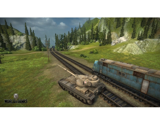 Картинки world of tanks fv215b 5