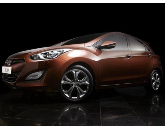 Photo de hyundai i30