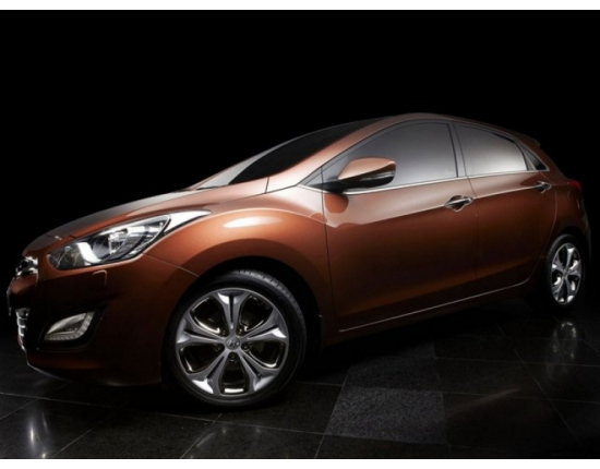 Photo de hyundai i30 2