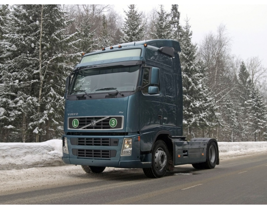 Volvo fh12 ����